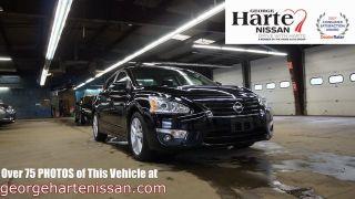 Nissan Altima SV 2015