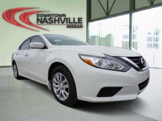Used 2018 Nissan Altima S in Nashville, Tennessee