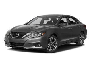 Nissan Altima SR 2017