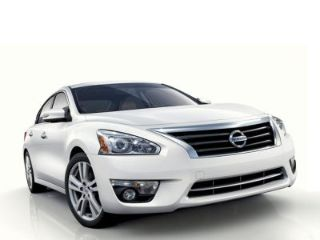 Used 2013 Nissan Altima S in New Port Richey, Florida
