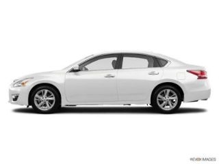 Used 2015 Nissan Altima SV in New Port Richey, Florida