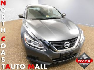 Nissan Altima SL 2017
