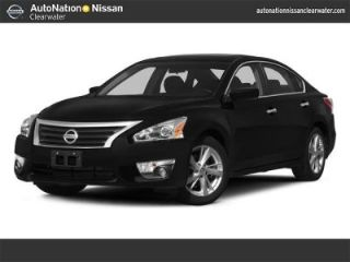 Used 2015 Nissan Altima SV in Clearwater, Florida