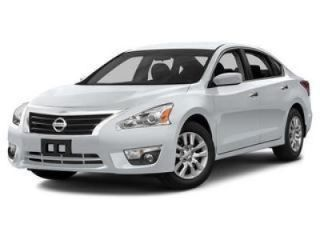 Used 2015 Nissan Altima S in New Port Richey, Florida