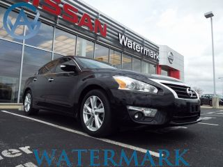 Used 2014 Nissan Altima SL in Marion, Illinois
