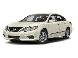 Used 2017 Nissan Altima SV in Pacoima, California