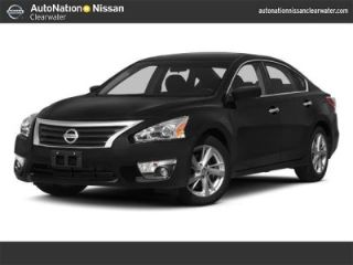 Used 2013 Nissan Altima SV in Clearwater, Florida