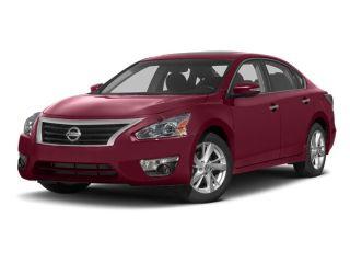 Nissan Altima SL 2013