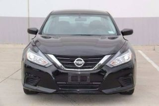 Nissan Altima S 2016