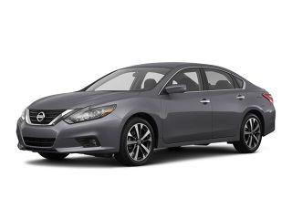 Nissan Altima SR 2018