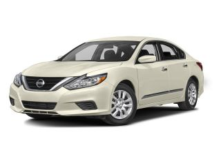 Used 2016 Nissan Altima in Conway, Arkansas