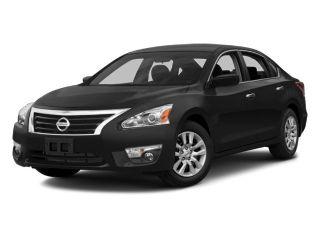 2014 Nissan Altima S