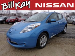 Used 2013 Nissan Leaf in Milwaukee, Wisconsin