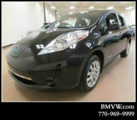 Used 2013 Nissan Leaf S in Union City, Georgia