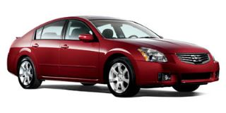 Used 2007 Nissan Maxima SE in Fort Myers, Florida
