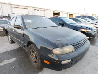 Used 1995 Nissan Altima XE in Montgomery, Alabama