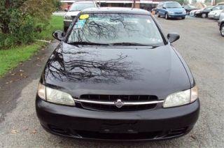 Used 1998 Nissan Altima GXE in Philadelphia, Mississippi