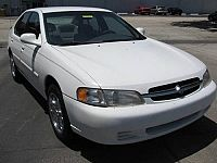 Used 1998 Nissan Altima GXE in Orlando, Florida