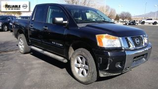 Used 2013 Nissan Titan in Bullhead City, Arizona