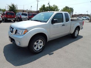 Used 2013 Nissan Frontier SV in Lawton, Oklahoma