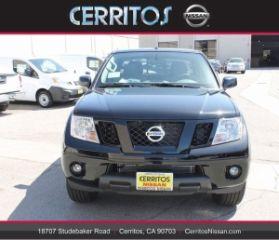 Used 2018 Nissan Frontier SV in Cerritos, California