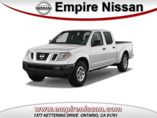 Used 2013 Nissan Frontier in Ontario, California