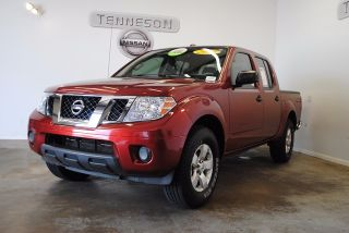 Used 2013 Nissan Frontier SV in Tifton, Georgia