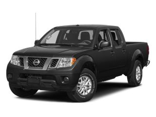 Used 2014 Nissan Frontier SV in Fort Myers, Florida