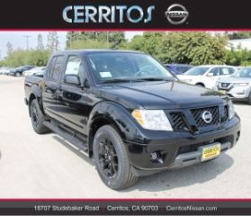 Used 2018 Nissan Frontier SV in Cerritos, California