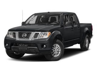 Used 2017 Nissan Frontier SV in San Diego, California