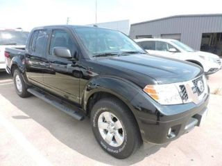 Used 2013 Nissan Frontier SV in DeSoto, Texas
