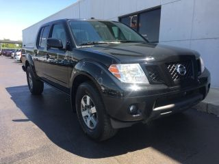 Used 2010 Nissan Frontier PRO-4X in Indianapolis, Indiana