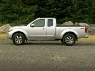 Used 2011 Nissan Frontier SV in Whitehall, Pennsylvania