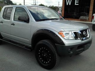 Used 2013 Nissan Frontier S in Boaz, Alabama