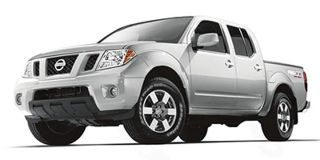 Used 2013 Nissan Frontier PRO-4X in Wexford, Pennsylvania