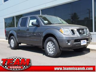 Used 2016 Nissan Frontier SV in Manchester, New Hampshire