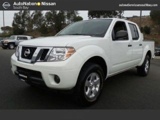 Used 2013 Nissan Frontier SV in Hawthorne, California