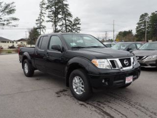 Used 2016 Nissan Frontier SV in Concord, New Hampshire