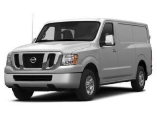 Used 2016 Nissan NV 2500HD in Roseville, California