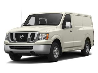 2018 Nissan NV 3500HD
