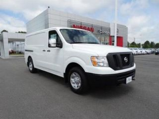 Used 2016 Nissan NV 2500HD in Clinton, North Carolina