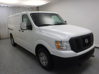Used 2016 Nissan NV 2500HD in Wexford, Pennsylvania
