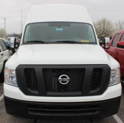 Used 2016 Nissan NV in Indianapolis, Indiana