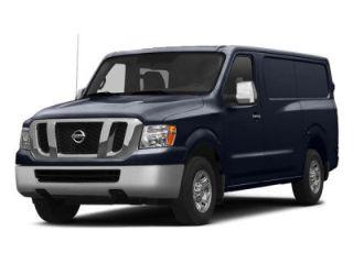 Used 2016 Nissan NV 2500HD in Woburn, Massachusetts