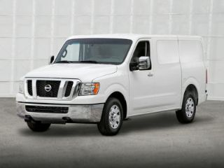 Used 2016 Nissan NV 2500HD in Indianapolis, Indiana