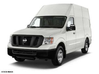 Used 2016 Nissan NV in Wernersville, Pennsylvania