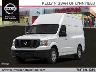 Used 2016 Nissan NV 2500HD in Lynnfield, Massachusetts