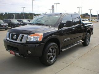 Used 2013 Nissan Titan in Texarkana, Texas