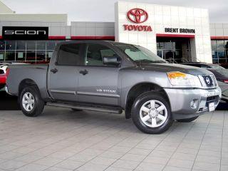 Used 2013 Nissan Titan in Morgan, Utah