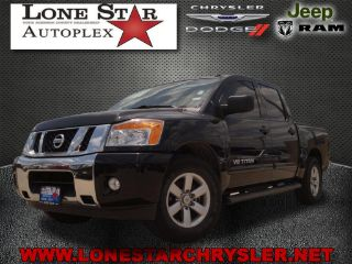 Used 2013 Nissan Titan in Cleburne, Texas